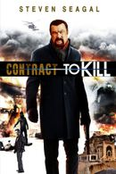 Affiche Contract to Kill