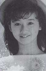 Photo Minako Honda