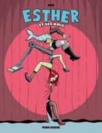 Couverture Esther et ses amis