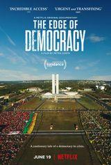 Affiche Une Démocratie en danger