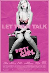 Affiche Dirty Girl