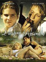 Affiche Parfum d'absinthe