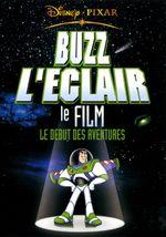 Affiche Buzz l'Éclair, le film