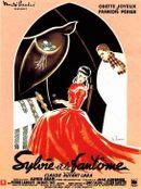 Affiche Sylvie et le Fantôme