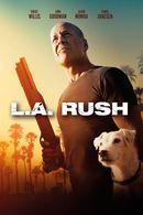 Affiche L.A. Rush