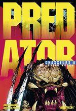 Couverture Predator : Chasseurs II