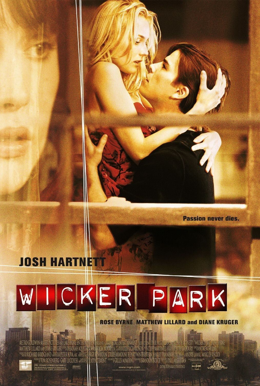 Le film rencontre wicker park