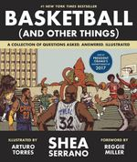Couverture Basketball (and Other Things)