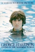 Affiche George Harrison: Living in the Material World