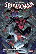 Couverture Renouveler ses voeux - Amazing Spider-Man (2017), tome 1