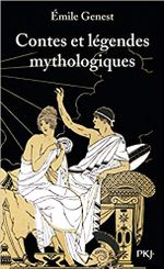 Couverture Contes et légendes mythologiques