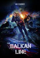 Affiche Frontière Balkanique