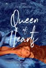 Affiche Queen of Hearts