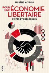Couverture Pour une économie libertaire