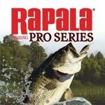 Jaquette Rapala Fishing: Pro Series