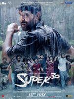 Affiche Super 30