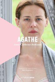 Couverture Agathe