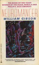 Affiche Neuromancer