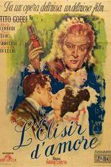 Affiche L'Elixir d'amour