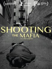 Affiche Shooting the Mafia