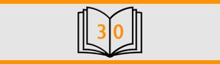 Cover 30 days CB challenge