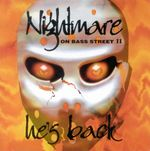 Pochette Nightmare on Bass Street Vol 2, He's Back