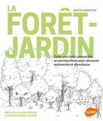 Couverture La forêt-jardin