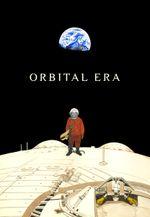 Affiche Orbital Era