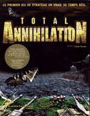 Jaquette Total Annihilation