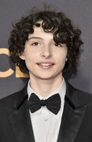 Photo Finn Wolfhard