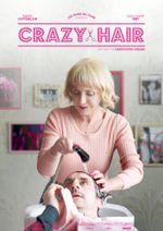 Affiche Crazy hair