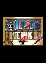 Jaquette One Piece : Pirate Warriors 4