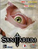 Jaquette Sanitarium
