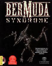 Jaquette Bermuda Syndrome
