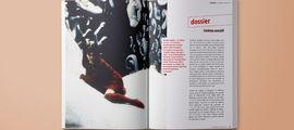 Illustration Magazine L'Infini Détail n°1 - Préventes