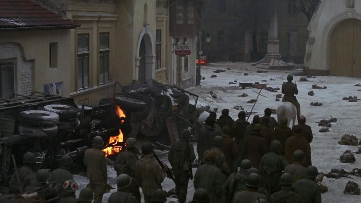 Un château en enfer - Film (1969) - SensCritique