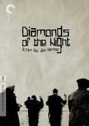 Affiche Les Diamants de la nuit