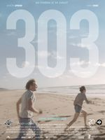 Affiche 303