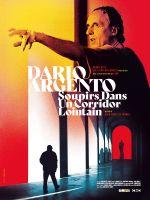 Affiche Dario Argento - Soupirs dans un corridor lointain