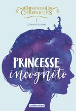 Couverture Princesse Incognito