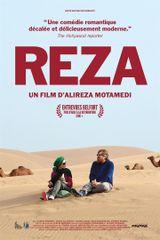 Affiche Reza