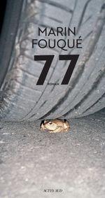 Couverture 77