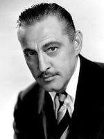 Photo John Barrymore