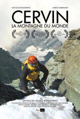 Affiche Cervin, la montagne du monde