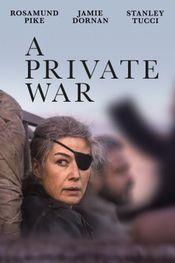 Affiche A Private War