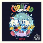 Affiche The Cuphead Show