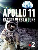 Affiche Apollo 11 : retour vers la Lune