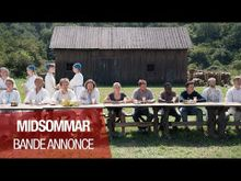 Video de Midsommar