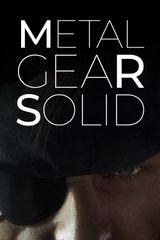 Affiche Metal Gear Solid