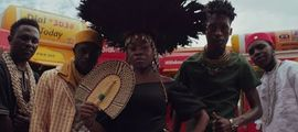 Vidéo Clip : Final Form de Sampa The Great